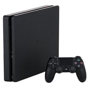 Прокат Sony PlayStation 4